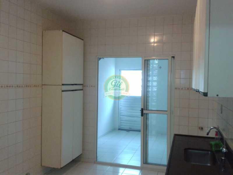 Cozinha - Casa em Condominio Pechincha,Rio de Janeiro,RJ À Venda,3 Quartos,178m² - CS2188 - 8