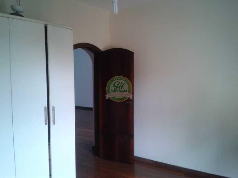 Quarto - Casa em Condominio Pechincha,Rio de Janeiro,RJ À Venda,3 Quartos,178m² - CS2188 - 17