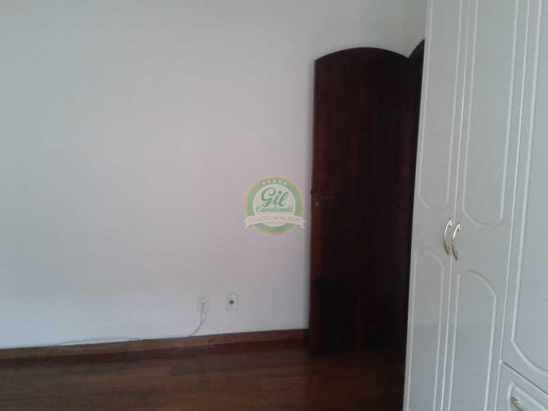 Quarto - Casa em Condominio Pechincha,Rio de Janeiro,RJ À Venda,3 Quartos,178m² - CS2188 - 16