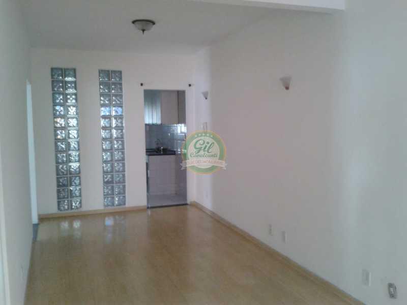 2ª sala  - Casa em Condominio Pechincha,Rio de Janeiro,RJ À Venda,3 Quartos,178m² - CS2188 - 6