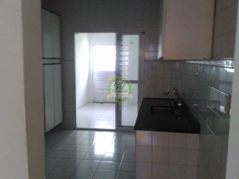 Cozinha  - Casa em Condominio Pechincha,Rio de Janeiro,RJ À Venda,3 Quartos,178m² - CS2188 - 9