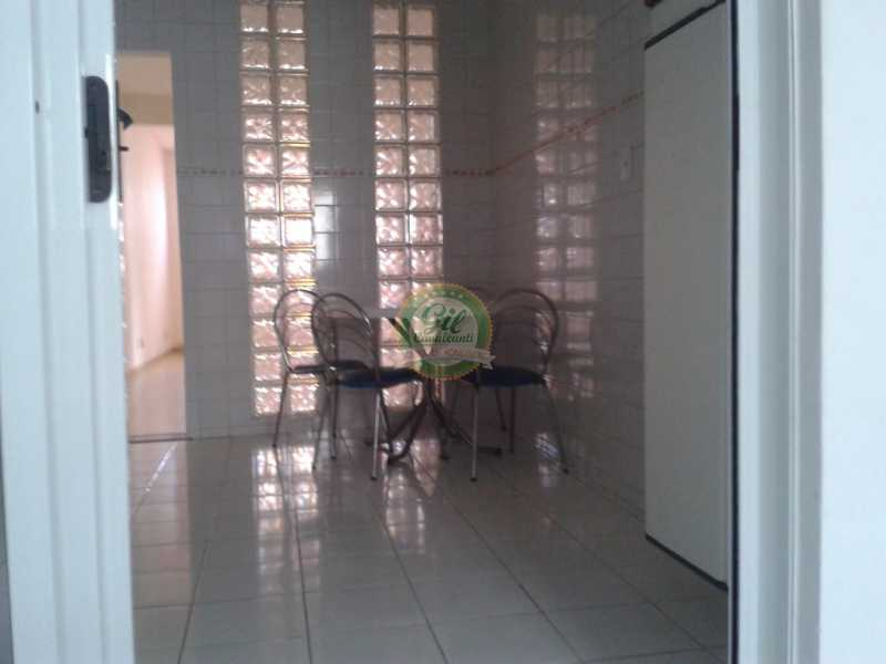 Cozinha  - Casa em Condominio Pechincha,Rio de Janeiro,RJ À Venda,3 Quartos,178m² - CS2188 - 11