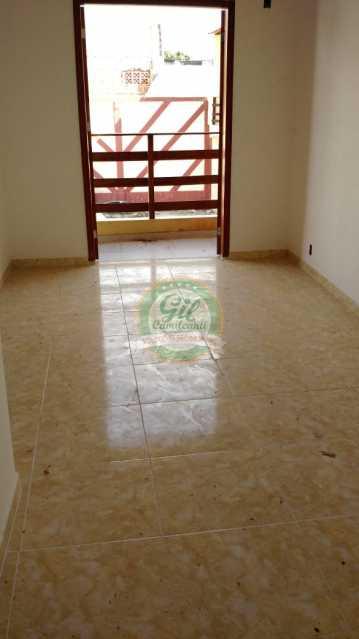 Suíte - Casa em Condominio Tanque,Rio de Janeiro,RJ À Venda,2 Quartos,81m² - CS2189 - 13