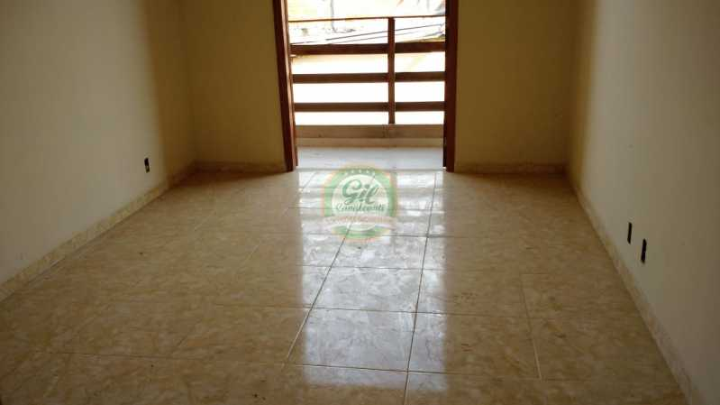 Suíte - Casa em Condominio Tanque,Rio de Janeiro,RJ À Venda,2 Quartos,81m² - CS2189 - 14