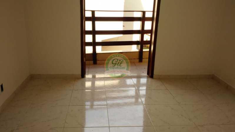 Suíte  - Casa em Condominio Tanque,Rio de Janeiro,RJ À Venda,2 Quartos,81m² - CS2189 - 15