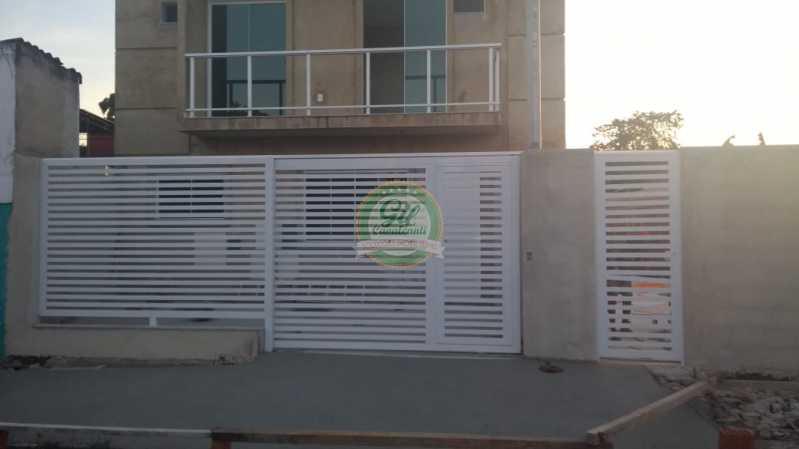 10 - Casa em Condominio Marechal Hermes,Rio de Janeiro,RJ À Venda,2 Quartos - LA0027 - 11