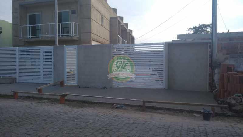 9 - Casa em Condominio Marechal Hermes,Rio de Janeiro,RJ À Venda,2 Quartos - LA0028 - 10