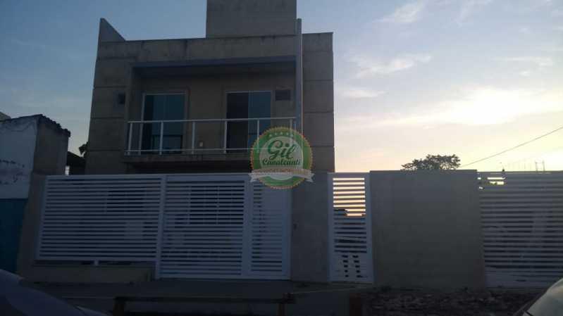 8 - Casa em Condominio Marechal Hermes,Rio de Janeiro,RJ À Venda,2 Quartos - LA0028 - 9