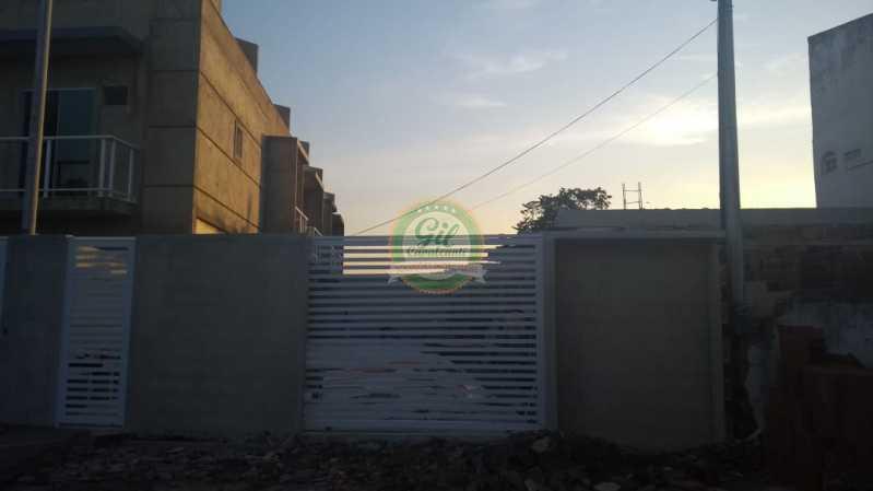 12 - Casa em Condominio Marechal Hermes,Rio de Janeiro,RJ À Venda,2 Quartos - LA0028 - 12