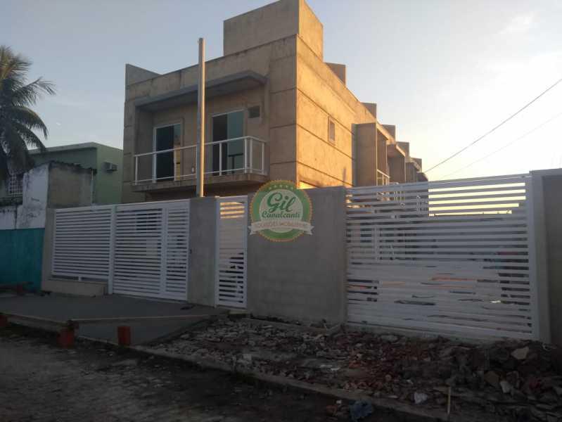 7 - Casa em Condominio Marechal Hermes,Rio de Janeiro,RJ À Venda,2 Quartos - LA0028 - 8