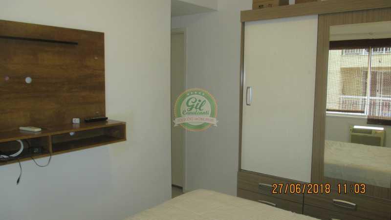 15-Suíte - Apartamento À VENDA, Pechincha, Rio de Janeiro, RJ - AP1721 - 7