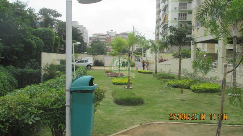 34-Lazer - Apartamento À VENDA, Pechincha, Rio de Janeiro, RJ - AP1721 - 15