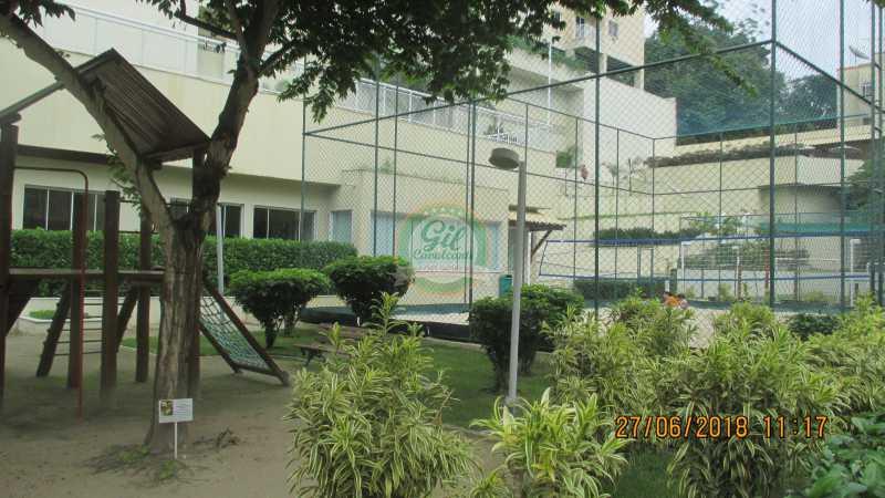 35-Lazer - Apartamento À VENDA, Pechincha, Rio de Janeiro, RJ - AP1721 - 16
