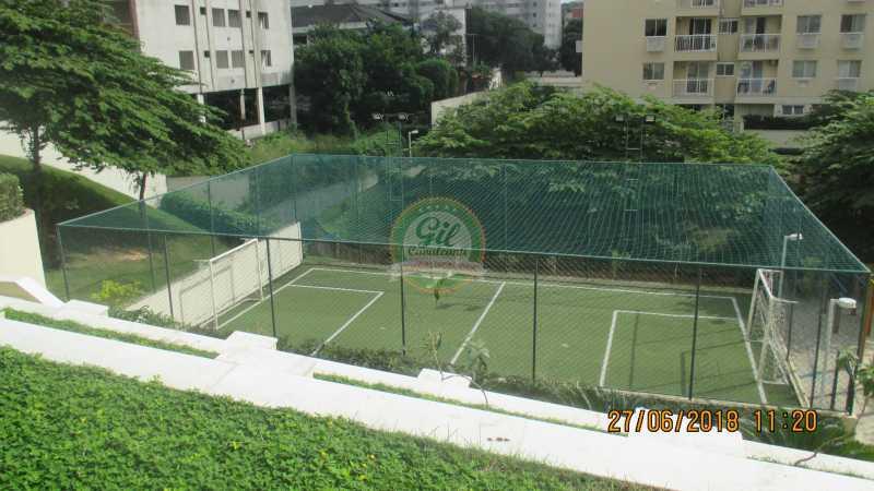 37-Lazer - Apartamento À VENDA, Pechincha, Rio de Janeiro, RJ - AP1721 - 17