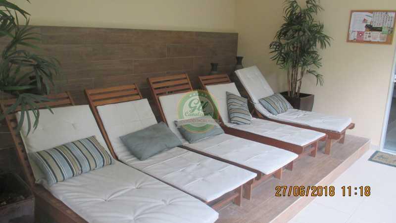 46-Relax - Apartamento À VENDA, Pechincha, Rio de Janeiro, RJ - AP1721 - 21
