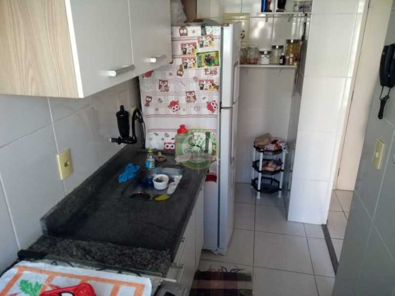 Cozinha - Cobertura 2 quartos à venda Taquara, Rio de Janeiro - R$ 380.000 - CB0194 - 11