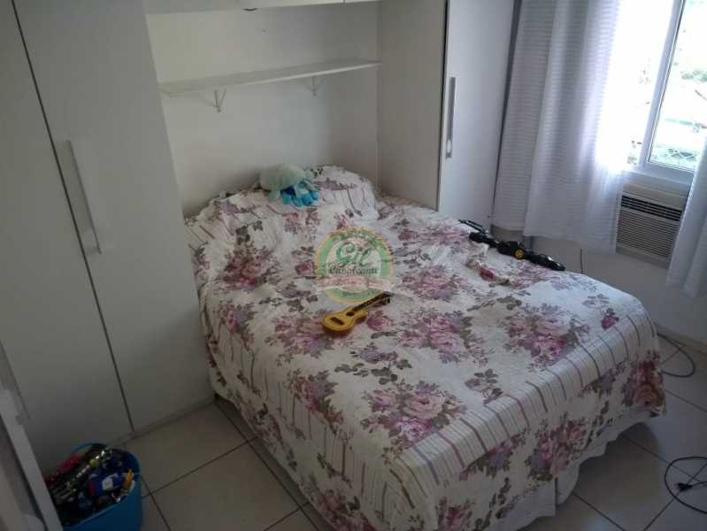 Quarto - Cobertura 2 quartos à venda Taquara, Rio de Janeiro - R$ 380.000 - CB0194 - 18