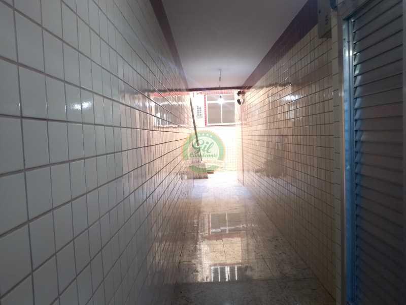 17 - Sala Comercial Taquara,Rio de Janeiro,RJ À Venda - CM0103 - 18