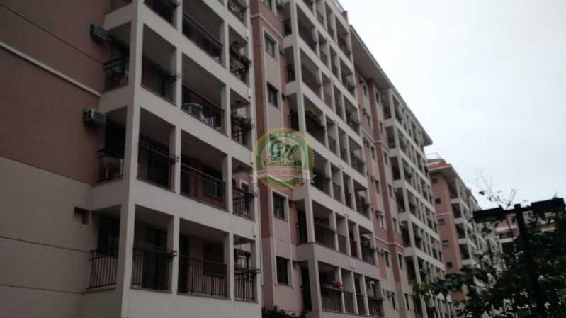 Condomínio - Cobertura Taquara,Rio de Janeiro,RJ À Venda,3 Quartos,127m² - CB0196 - 16