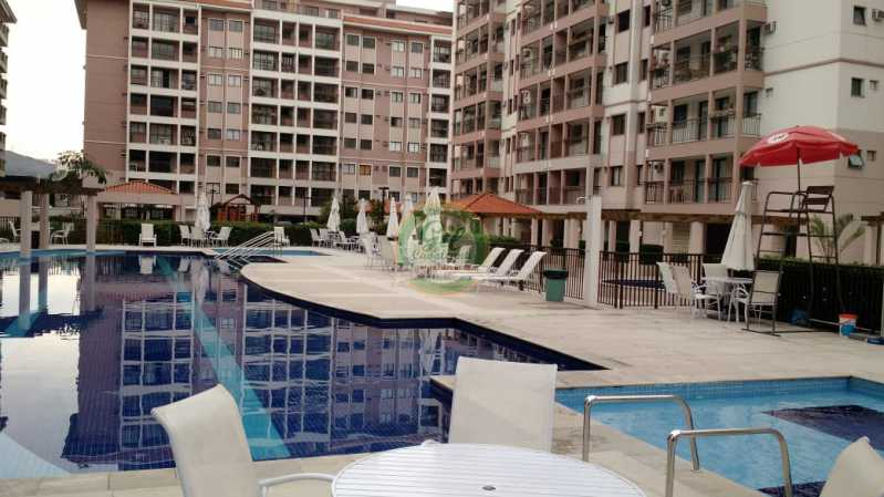 Condomínio  - Cobertura Taquara,Rio de Janeiro,RJ À Venda,3 Quartos,127m² - CB0196 - 19