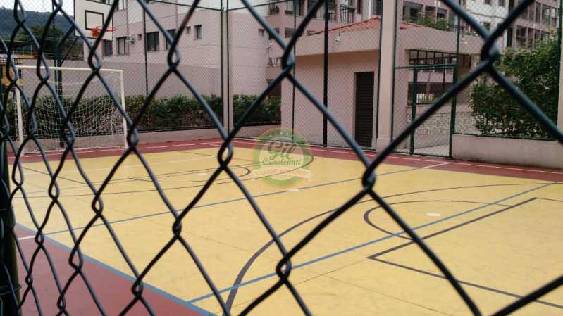 Condomínio  - Cobertura Taquara,Rio de Janeiro,RJ À Venda,3 Quartos,127m² - CB0196 - 20