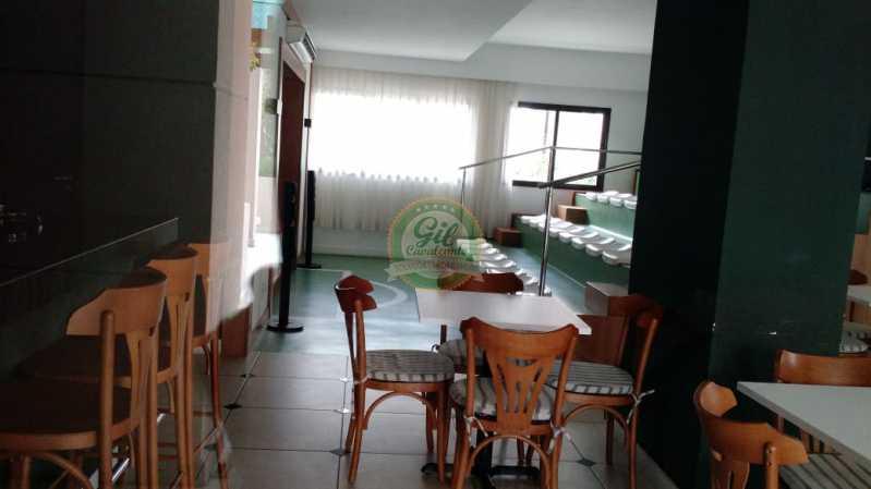 Condomínio  - Cobertura Taquara,Rio de Janeiro,RJ À Venda,3 Quartos,127m² - CB0196 - 21