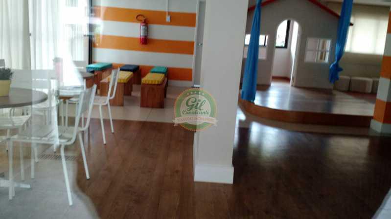 Condomínio  - Cobertura Taquara,Rio de Janeiro,RJ À Venda,3 Quartos,127m² - CB0196 - 22