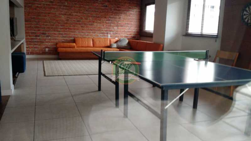 Condomínio  - Cobertura Taquara,Rio de Janeiro,RJ À Venda,3 Quartos,127m² - CB0196 - 23