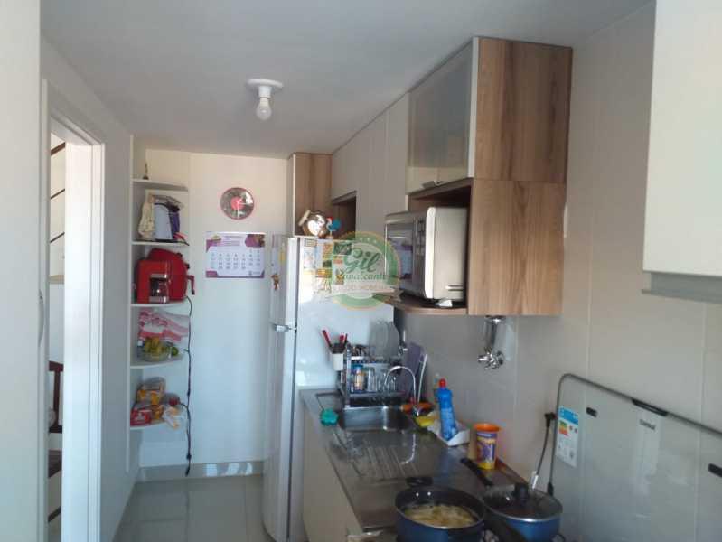 Cozinha - Cobertura Taquara,Rio de Janeiro,RJ À Venda,3 Quartos,127m² - CB0196 - 6