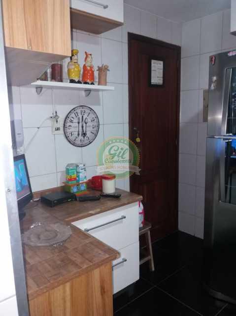 Cozinha - Apartamento 2 quartos à venda Tanque, Rio de Janeiro - R$ 350.000 - AP1731 - 11