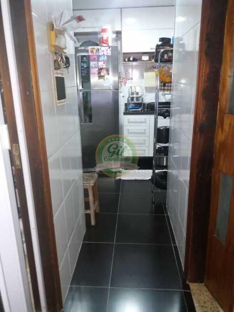 Cozinha - Apartamento 2 quartos à venda Tanque, Rio de Janeiro - R$ 350.000 - AP1731 - 10
