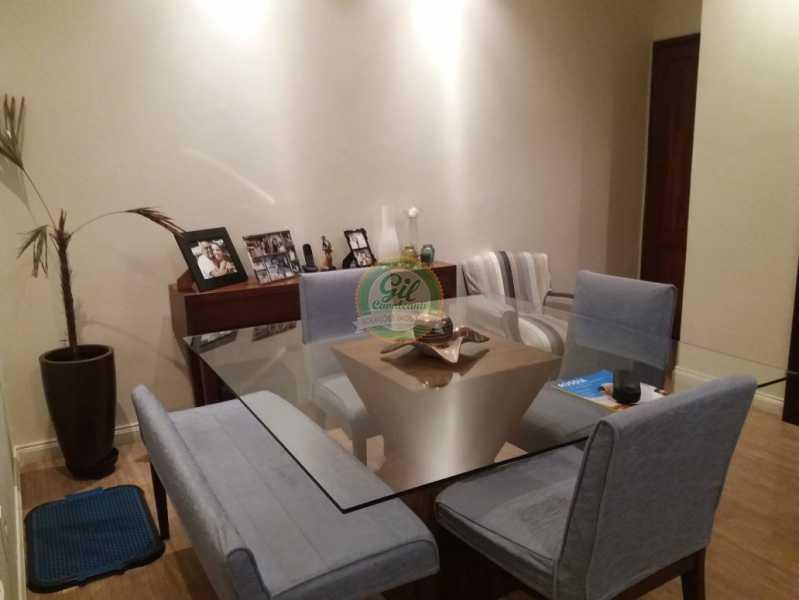 Sala - Apartamento 2 quartos à venda Tanque, Rio de Janeiro - R$ 350.000 - AP1731 - 6