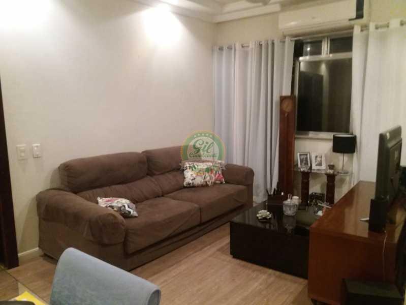 Sala - Apartamento 2 quartos à venda Tanque, Rio de Janeiro - R$ 350.000 - AP1731 - 5