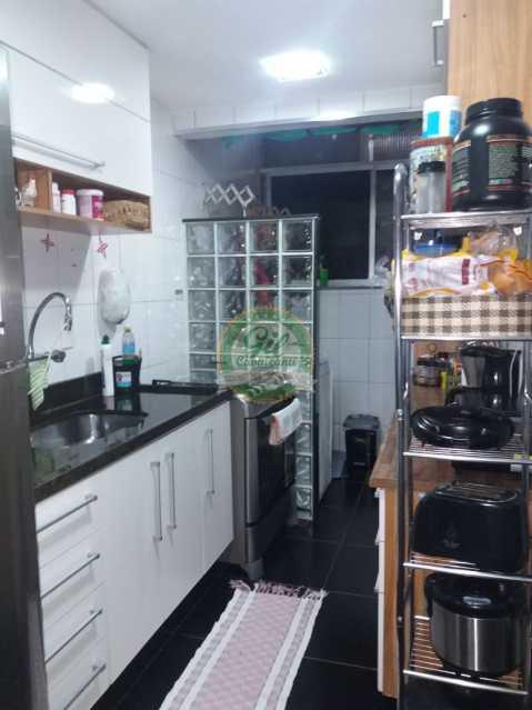 Cozinha - Apartamento 2 quartos à venda Tanque, Rio de Janeiro - R$ 350.000 - AP1731 - 9