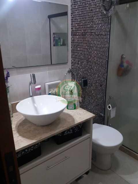 Banheiro - Apartamento 2 quartos à venda Tanque, Rio de Janeiro - R$ 350.000 - AP1731 - 15