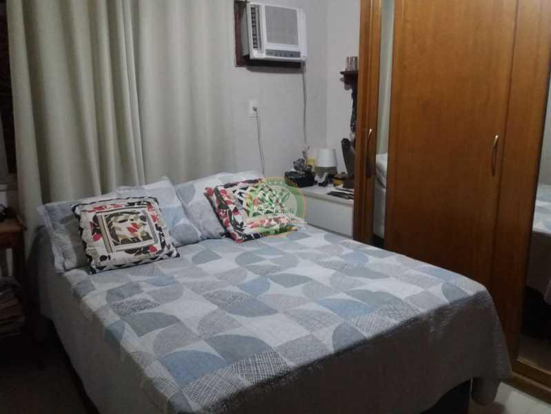 Quarto 1 - Apartamento 2 quartos à venda Tanque, Rio de Janeiro - R$ 350.000 - AP1731 - 12