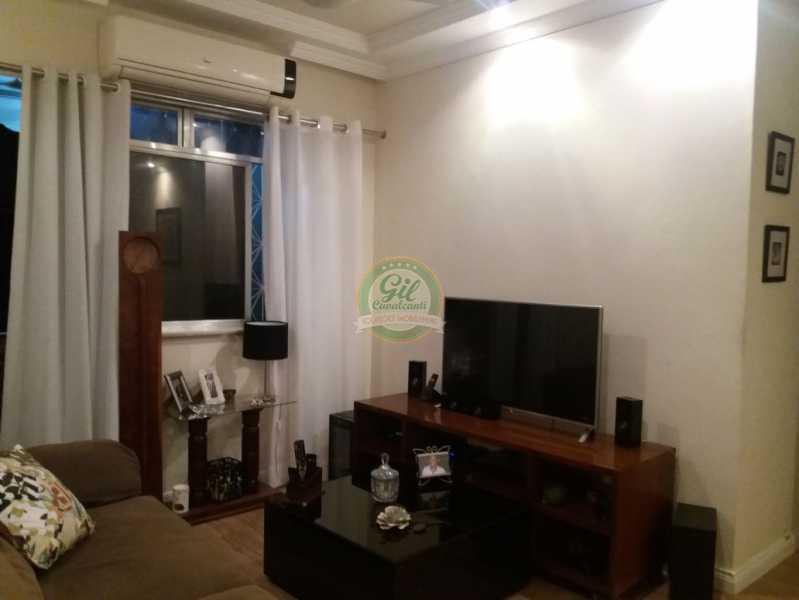Sala - Apartamento 2 quartos à venda Tanque, Rio de Janeiro - R$ 350.000 - AP1731 - 7