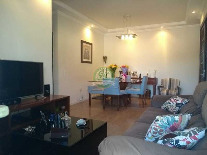 Sala - Apartamento 2 quartos à venda Tanque, Rio de Janeiro - R$ 350.000 - AP1731 - 4