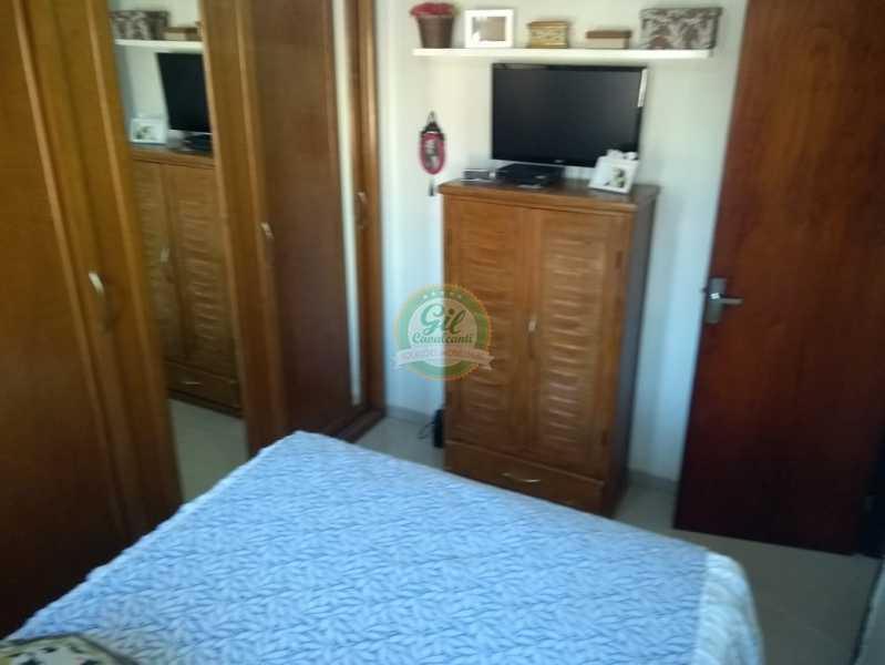 Quarto 1 - Apartamento 2 quartos à venda Tanque, Rio de Janeiro - R$ 350.000 - AP1731 - 13
