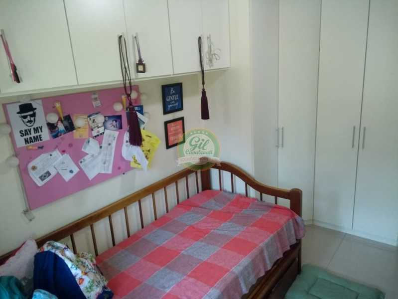 Quarto 2 - Apartamento 2 quartos à venda Tanque, Rio de Janeiro - R$ 350.000 - AP1731 - 18