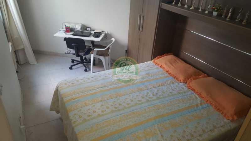 Suíte - Casa em Condomínio 2 quartos à venda Taquara, Rio de Janeiro - R$ 429.000 - CS2201 - 14
