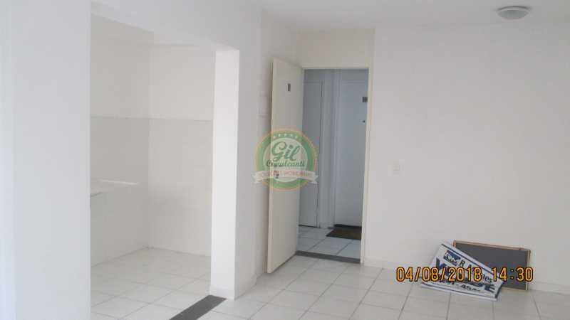 Sala - Apartamento Taquara,Rio de Janeiro,RJ À Venda,1 Quarto,47m² - AP1734 - 4