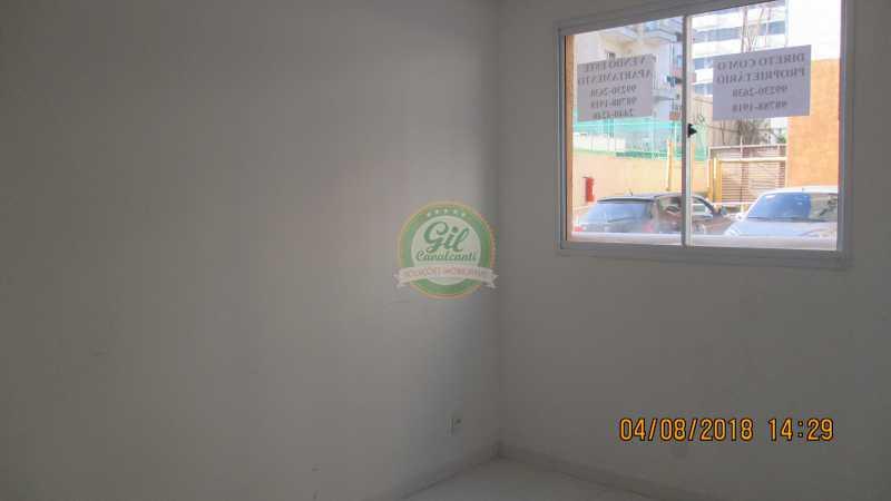 Quarto - Apartamento Taquara,Rio de Janeiro,RJ À Venda,1 Quarto,47m² - AP1734 - 8