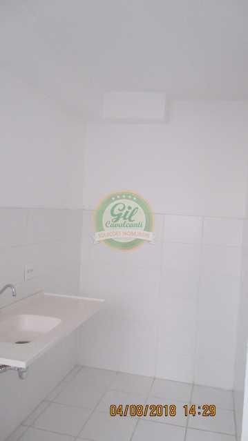 Cozinha - Apartamento Taquara,Rio de Janeiro,RJ À Venda,1 Quarto,47m² - AP1734 - 6