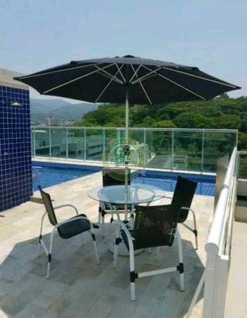 Condomínio  - Apartamento 2 quartos à venda Pechincha, Rio de Janeiro - R$ 260.000 - AP1735 - 12