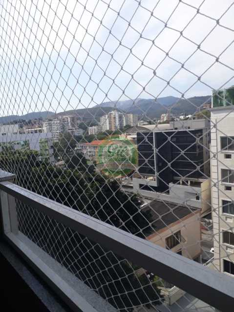 Vista - Apartamento 2 quartos à venda Pechincha, Rio de Janeiro - R$ 260.000 - AP1735 - 5