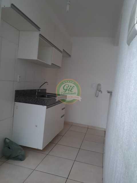 Cozinha - Apartamento Pechincha,Rio de Janeiro,RJ À Venda,2 Quartos,50m² - AP1735 - 7