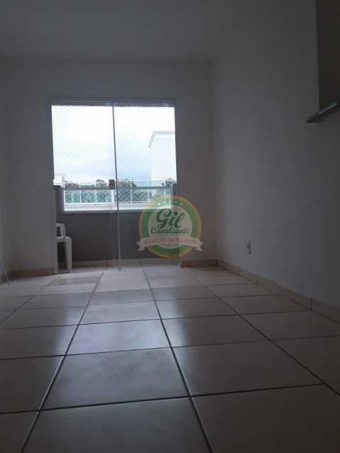 Sala  - Apartamento Pechincha,Rio de Janeiro,RJ À Venda,2 Quartos,50m² - AP1735 - 3