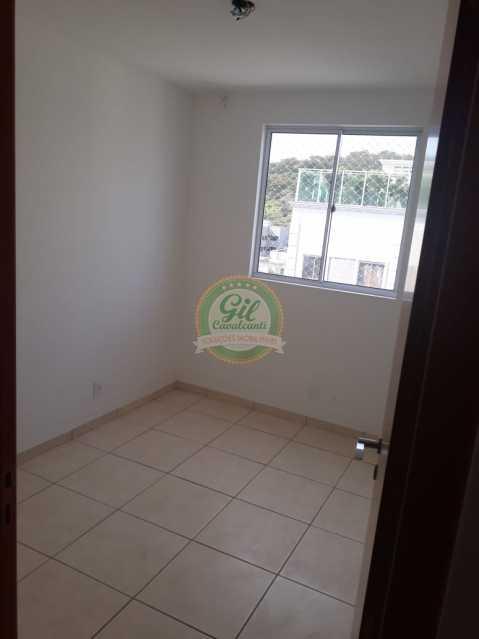 Quarto - Apartamento Pechincha,Rio de Janeiro,RJ À Venda,2 Quartos,50m² - AP1735 - 10