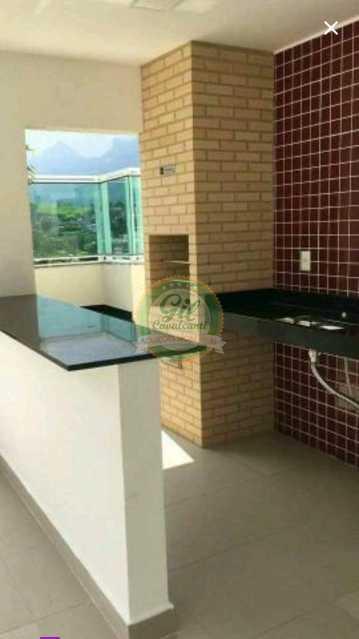 Condomínio  - Apartamento 2 quartos à venda Pechincha, Rio de Janeiro - R$ 260.000 - AP1735 - 11